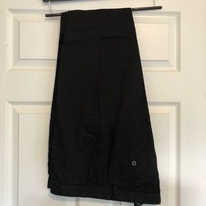 H&M Dress Pant - Black
